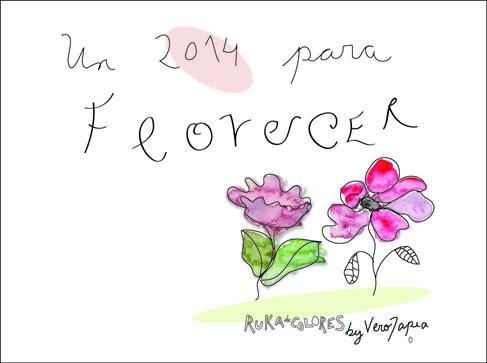Florecer 2014