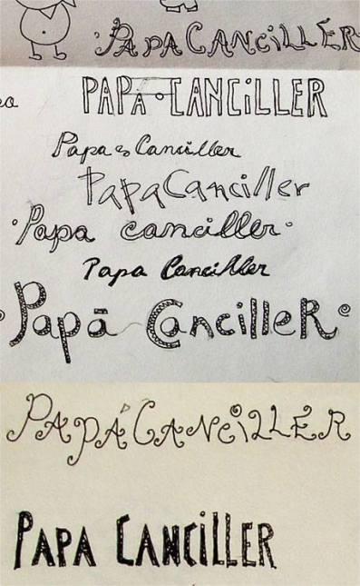 Papá Canciller