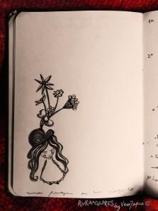 Ideas que florecen
