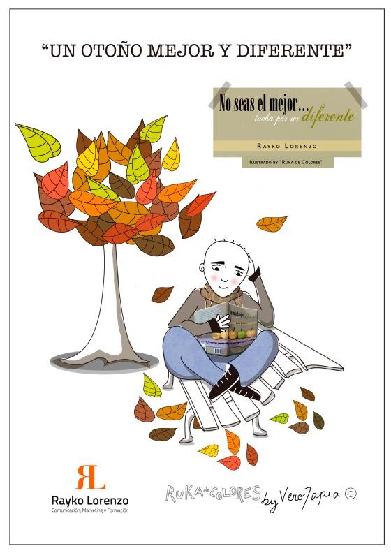 Un otoño mejor y diferente